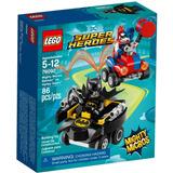 Lego 76092 Super Heroes Batman Vs Harley Quinn Mundo Manias