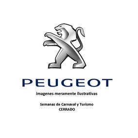 Limitador Apertura De Puerta Peugeot 207 Original