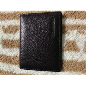 Carteira Porta Cartoes Calvin Klein - Carteiras Masculinas no ... 23a6220de4