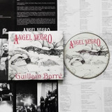 Cd Angel Negro - Guillain Barré