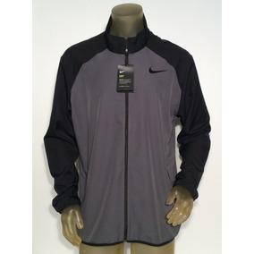 Agasalho Nike Dri Fit - Genuino Original Tam G 71b6c2f171554
