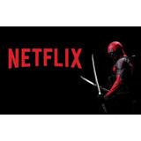 Netflix Original 1 Pantalla 30 Dias Hd Premiun 4k Inmediata