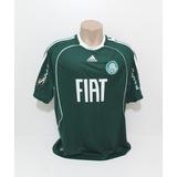 Camisa Palmeira 2008 - Futebol no Mercado Livre Brasil a01d9e5238c63