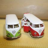 Volkswagen Bus T1 Combi Escala 1:36 - Envío Gratis