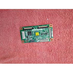 Placa Controladora Tv Samsung Pn43h4000agxzd