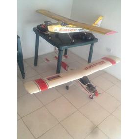 Aviones Trainer
