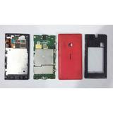 Nokia Lumia 505 Para Reparar/refacciones/completo