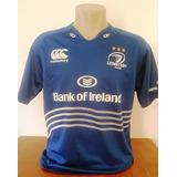 Camisa Leinster Rugby Canterbury Pro Importada no Mercado Livre Brasil f0c11112fc725