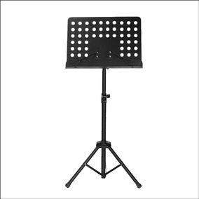 Warwick Rs-10100b Atril De Orquesta Altura Regulable