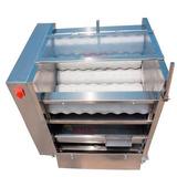Peladora Lavadora Papas Industrial 0.5 A 1 Tonelada - Deliv