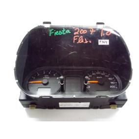 Painel De Instrumentos Ford Fiesta 1.0 Flex 2004/2007
