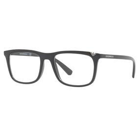 Oculos Armani Acetato Preto Armacoes - Óculos no Mercado Livre Brasil 3fda0564d5