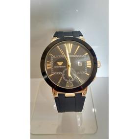 5df08a6092c Relogio Emporio Armani Ar0101 Modelo - Joias e Relógios no Mercado ...