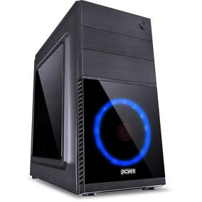 Computador Intel Core I3 8ª Geração 4gb Ddr4 Ssd 240gb