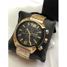 f54dafe04c8f Reloj Diesel Dz 1265 Negro  139.98 Joyas Relojes - Relojes Pulsera ...