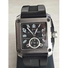62eb51f0456 Relogio Baume E Mercier Gmt - Relógios no Mercado Livre Brasil