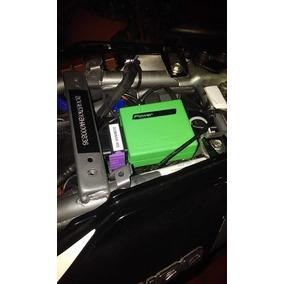 Reprogramacion De Powertronic Para Dominar 400