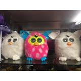 Mascotas Furbys