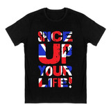 Camiseta Pop Spice Up Your Life - Spice Girls