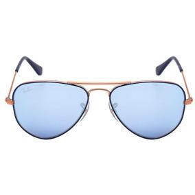 Oculos Infantil Ray Ban Junior - Óculos no Mercado Livre Brasil d519693efc