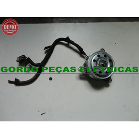 Motor Da Ventoinha Ford Edge (chicote)