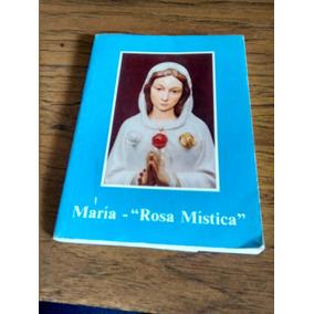 87cc6ef9fa6 Maria Rosa Mistica en Mercado Libre México