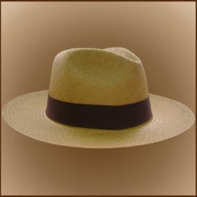 Sombrero Tipo Panama - Ropa y Accesorios en Mercado Libre Argentina 740f936a219