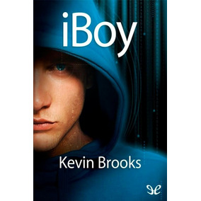 libro iboy