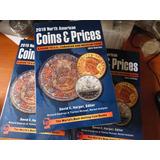Libro Catálogo Coins And Prices 2019 Envio Gratis