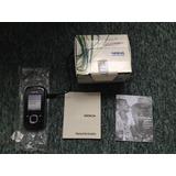 Celular Nokia 2680 Na Caixa Com Carrregador - Tim - #1