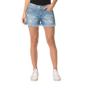 Kit 3 Short Jeans Feminino Infantil Adulto Do 2 Ao 44 Barato