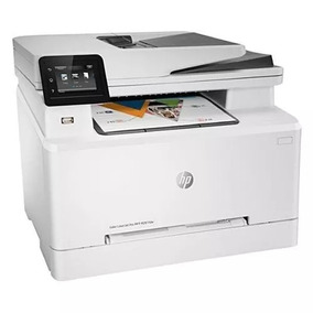 Impressora Mfp Hp Color Laserjet Pro M281fdw