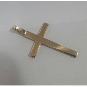 e8d74c62b487b Crucifixo De Ouro 18k 5 Gramas - Joias e Relógios no Mercado Livre ...