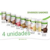 Kit Emagrecedor Herbalife