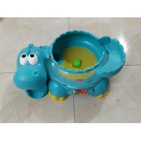 Hipopotamo Fisher Price