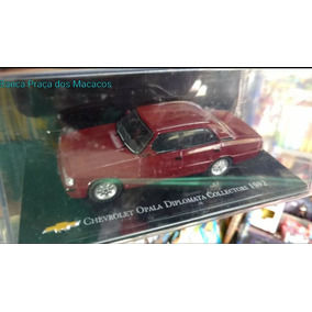 Opala Diplomata Chevrolet Miniatura 1:43