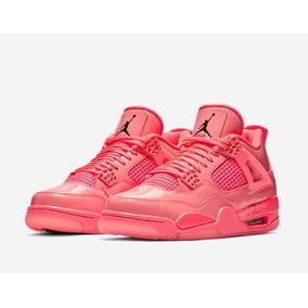 size 40 07aa7 9737a Jordan 4 Retro Hot Punch