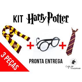 28adaaca396a7 Oculos Harry Potter - Acessórios da Moda no Mercado Livre Brasil