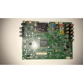 Placa Principal Da Tv Philco Ph32m4