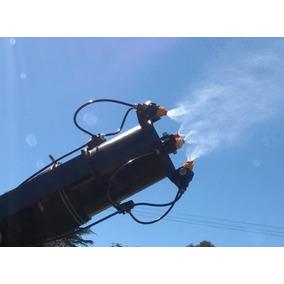 Fumigador Lv Para Grandes Espacios