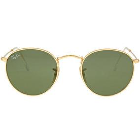 44eee74f79867 Oculos Redondo Grande - Óculos De Sol no Mercado Livre Brasil