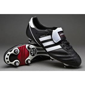 98f082f54296e Chuteira Adida Kaiser 5 Team Adultos Adidas - Chuteiras no Mercado ...