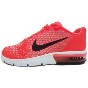 Tenis Nike Wmns Air Max Sequent 2 852465-600