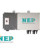 Microinversor Nep600 Grid Tie 600w Certificado Pelo Inmetro