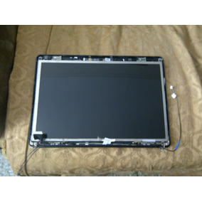 Oferta Unica Pantalla Laptopcompaq Cq40 Impecable