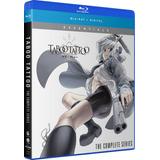 Blu-ray : Taboo Tattoo: The Complete Series - Essentials...