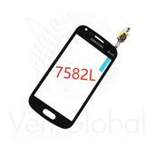 Mica Tactil Digitizer Samsung Galaxy Duos S7582 L Nueva..!!