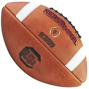 2b3029bb1a Juego Oficial De Fútbol De Wilson Ncaa South Carolina Gameco