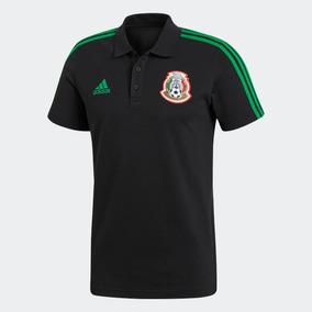 Playera De La Seleccion Negra De Mexico 2018 Mediana en Mercado ... 804cad701911d