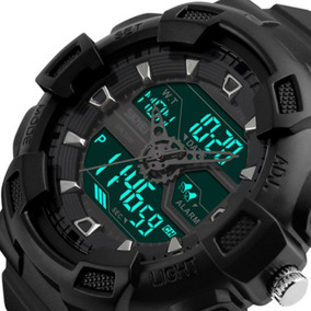 601b218445f Relógio Oakley Masculino Resina no Mercado Livre Brasil